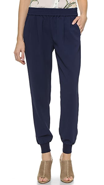 Joie Mariner Pants - Dark Navy