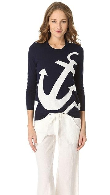 Joie Valera Anchor Sweater