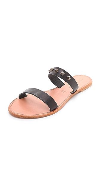 Joie A La Plage Grenada Slide Sandals