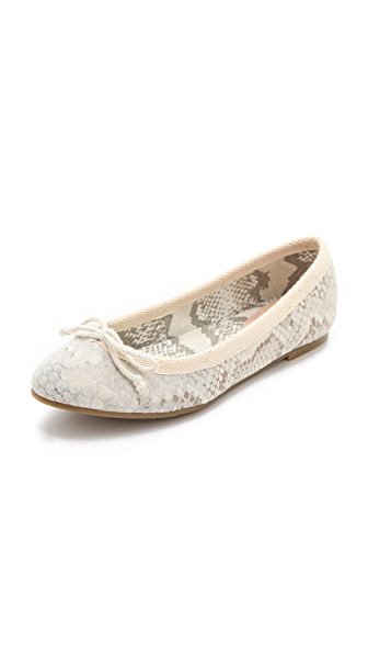 Joie Sycamore Snake Ballet Flats