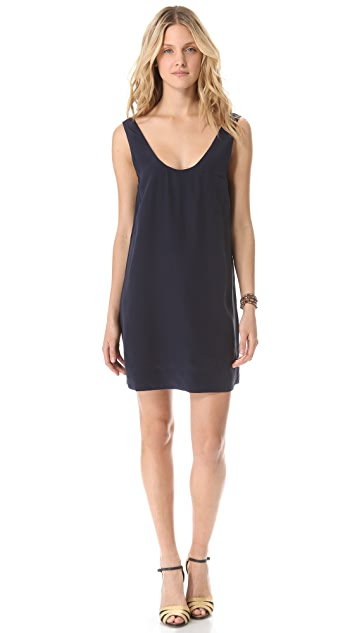 Joie Dawna Sleeveless Dress