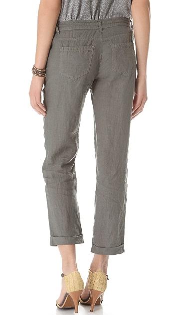 Joie Maretta Drawstring Pants