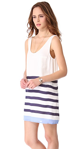 Joie Dawna Tank Dress