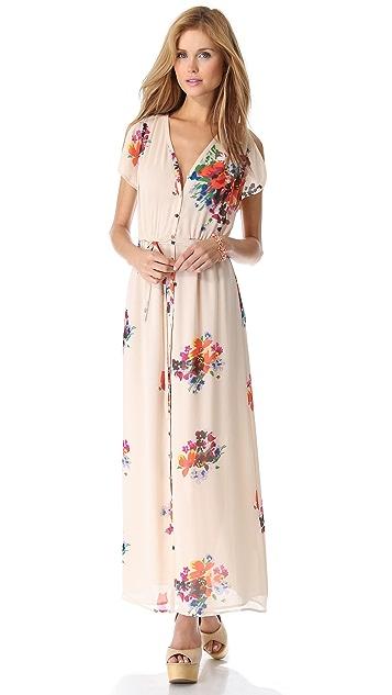 Joie Lunaria B Dress