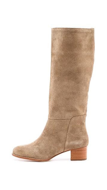 Joie Baird Suede Boots