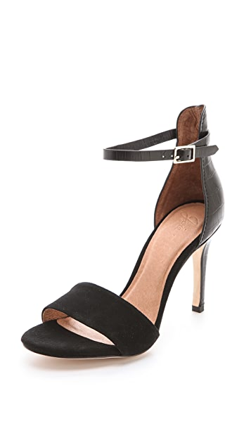 Joie Jaclyn Ankle Strap Sandals