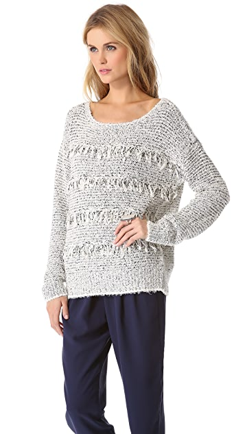 Joie Camille Pullover