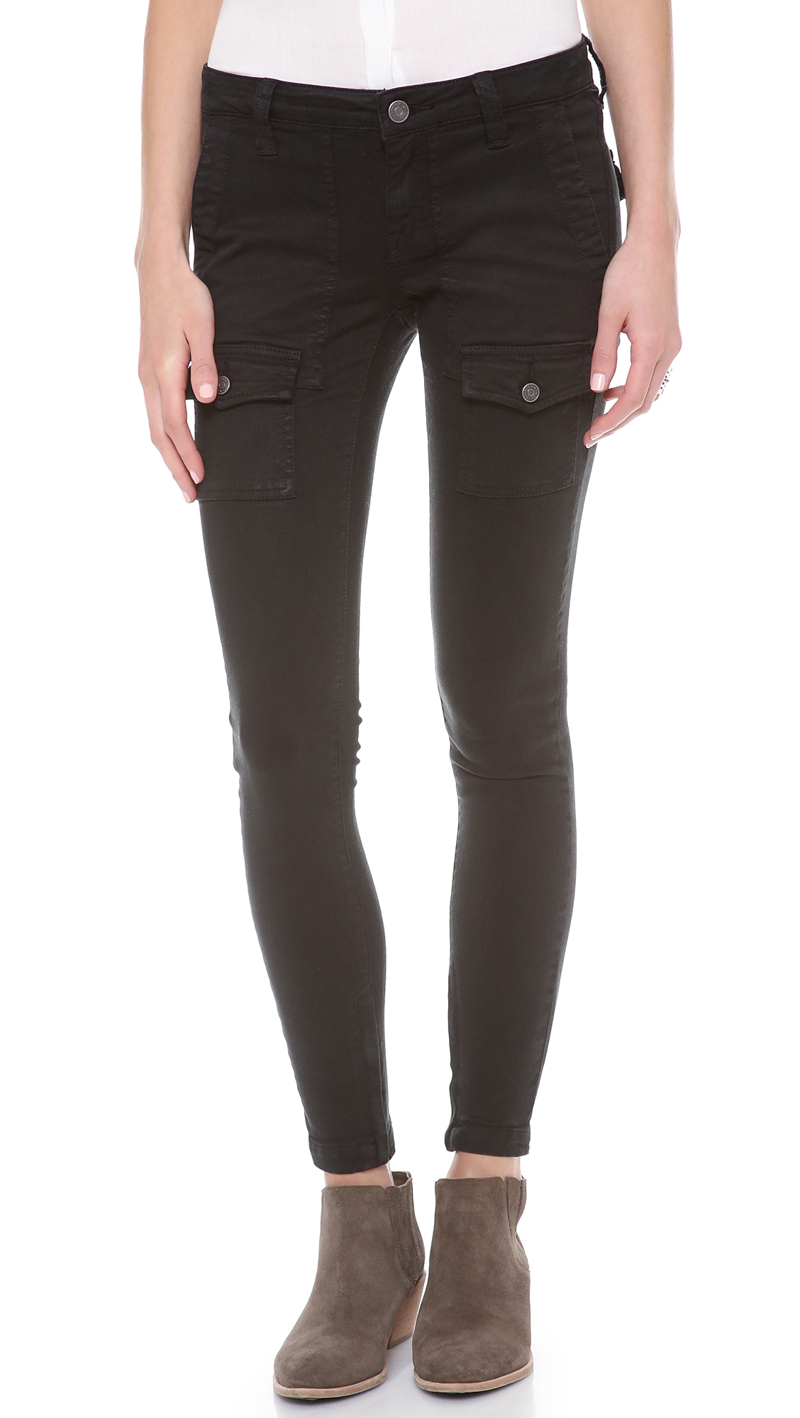Joie So Real Skinny Jeans | SHOPBOP
