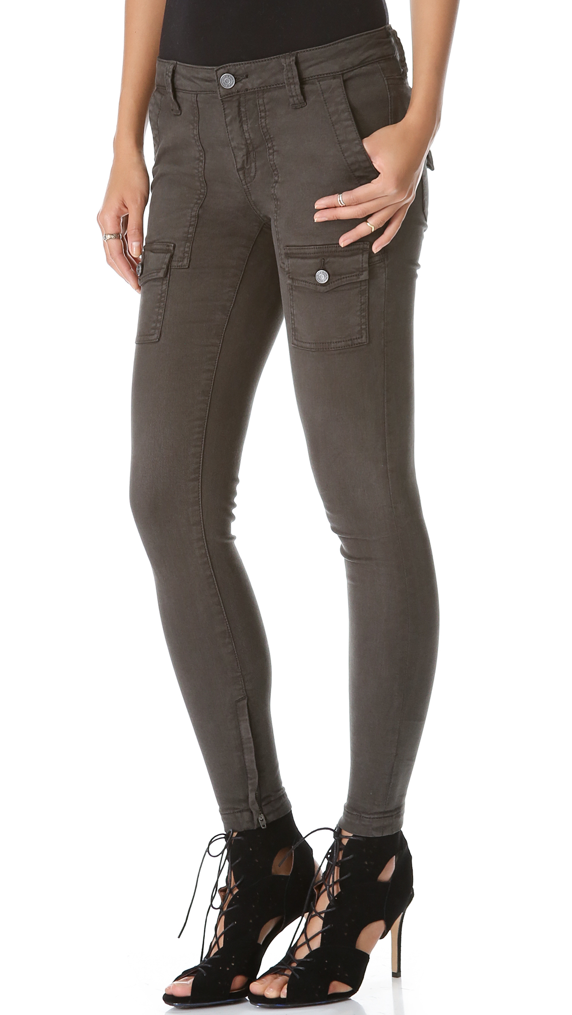 f6342318 Joie So Real Skinny Jeans | SHOPBOP