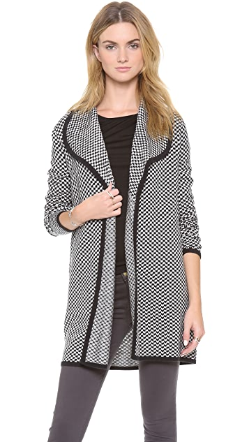 Joie Yanet Sweater Jacket