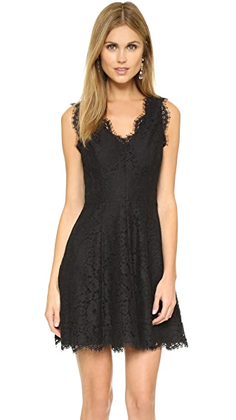 Joie Nikolina B Lace Dress
