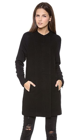 Joie Moli Coat