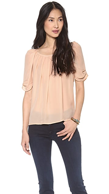 Joie Eleanor Blouse