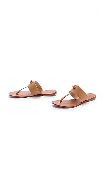 Joie A La Plage Nice Thong Sandals
