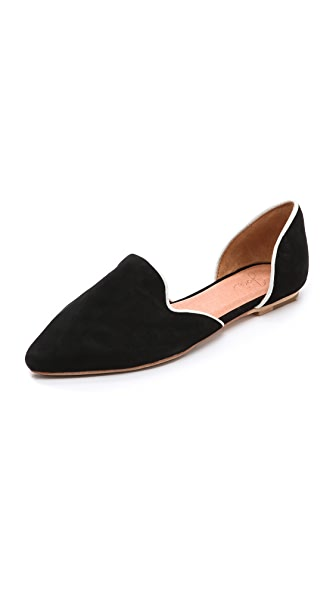 Joie Florence d'Orsay Flats
