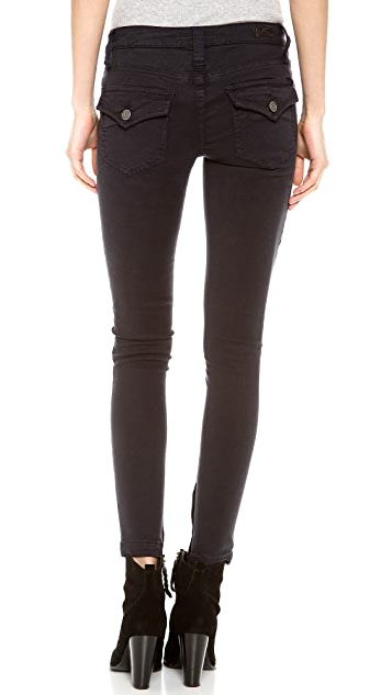 Joie So Real Skinny Jeans