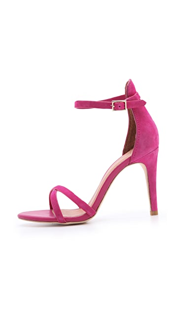Joie Jade Ankle Strap Sandals