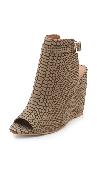 Joie Windsor Wedge Sandals
