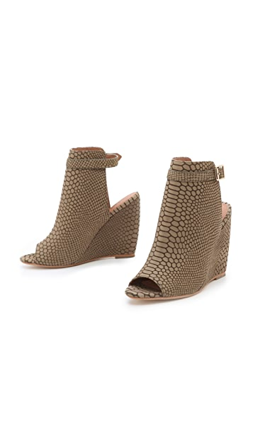 Joie Windsor Wedge Sandals