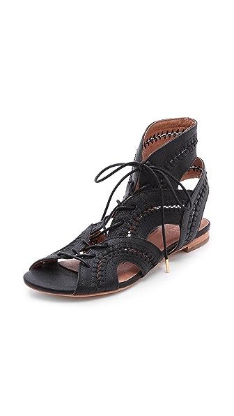 Joie Toledo Gladiator Sandals