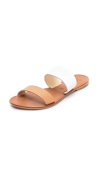 Joie A la Plage Sable Sandals