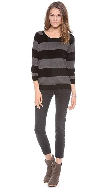 Joie Bronz Sweater
