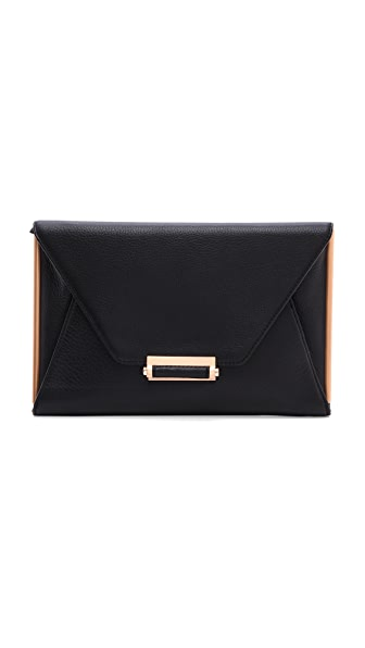 Joie Bianca Envelope Clutch