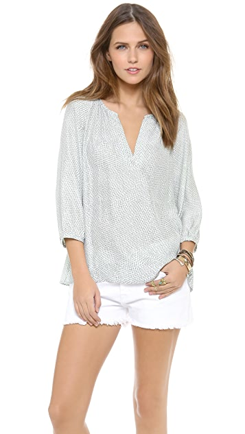 Joie Coralee Blouse