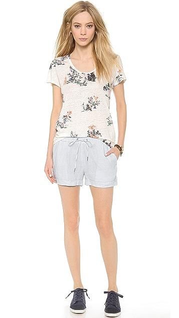 Joie Dill B Shorts