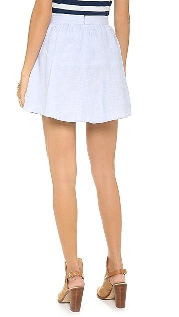 Joie Kaylea Skirt