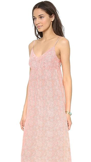 Joie Nuna Maxi Dress