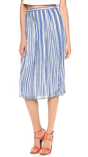 Joie Fola Skirt
