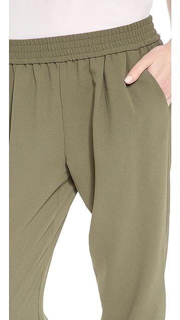 Joie Mariner Crop Pants