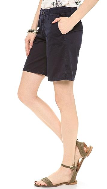 Joie Traveller's Bermuda Short