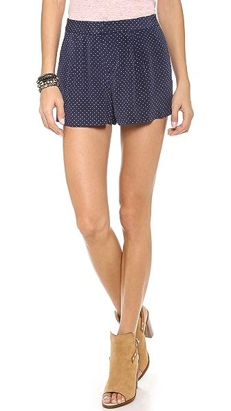 Joie Palina Shorts