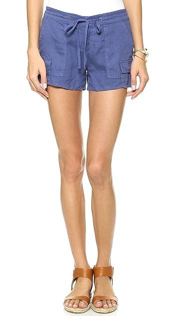 Joie Corinthia Shorts