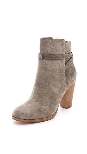 Joie Rigby Booties