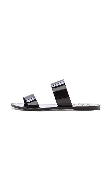 Joie A La Plage Sable Two Band Sandals