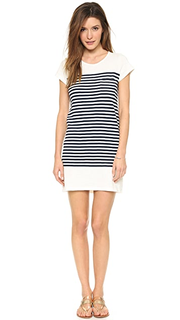 Joie Courtina Mini Dress