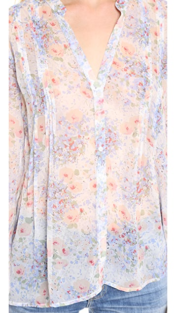 Joie Martine C Blouse