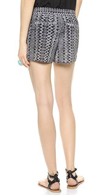 Joie Percier Shorts