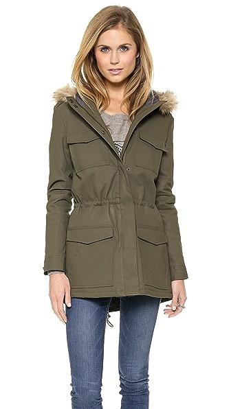 Joie Daley Coat