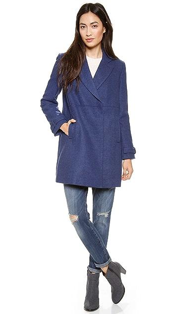Joie Liselle Coat