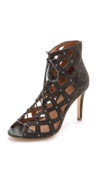 Joie Cayla Lace Up Sandals