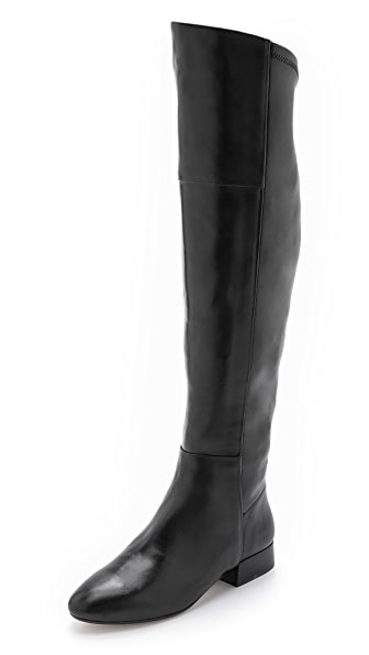 Joie Daymar Over The Knee Boots