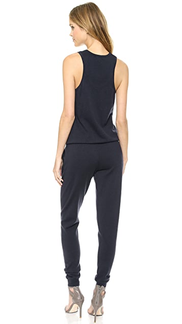 Joie Marveille Jumpsuit