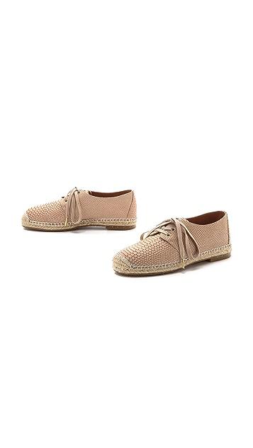 Joie Hemlock Espadrille Sneakers