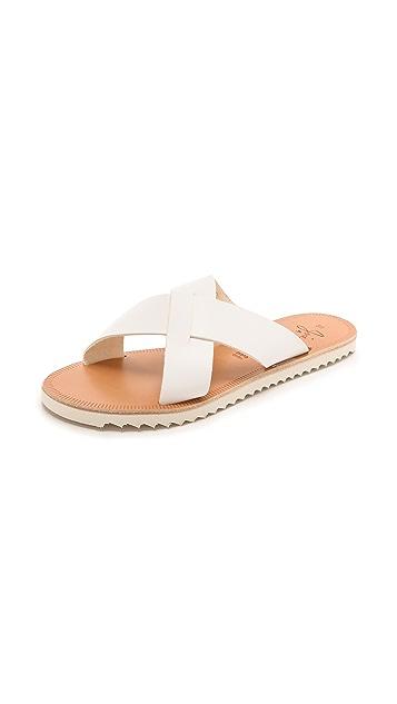 Joie A la Plage San Remo Sandals