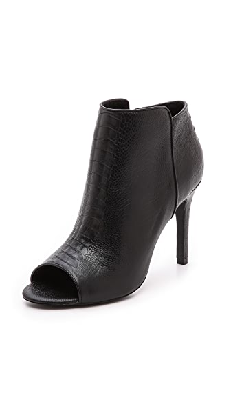 Joie Gwen Open Toe Booties