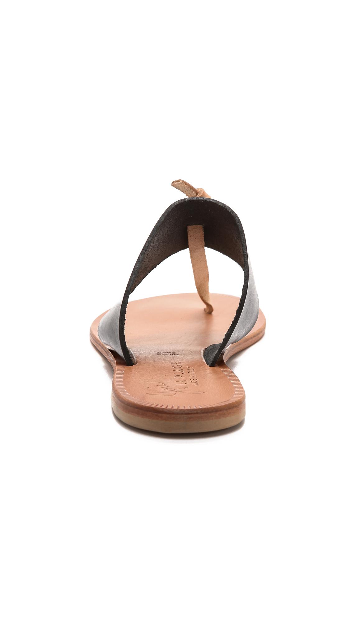 d711812c5223 Joie A la Plage Nice Thong Sandals